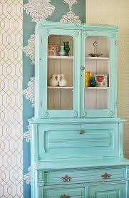 Turquoise Cabinet Dream Home Tour U2013 Day One