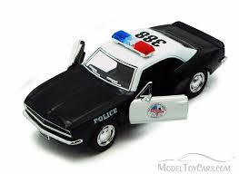 1967 camaro diecast 1967 chevrolet camaro z28 black kinsmart 5341d 1 37