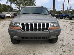 used jeep grand cherokee for sale 2002 jeep grand cherokee laredo city in downtown motor sales