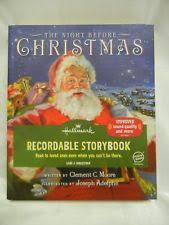 recordable books hallmark recordable book ebay