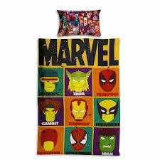 Avengers Duvet Cover Single Compare Prices On Avengers Duvet Cover Online Shopping Buy Low