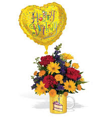 birthday bouquet teleflora s birthday bouquet 06n300b 43 16
