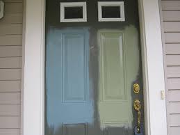 Best Front Door Colors Front Doors Best Coloring Light Blue Front Door 141 Light Blue