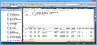 how to join tables in sql intro to sql with deltek vision results from multiple tables