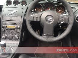nissan 350z quick release nissan 350z 2003 2005 dash kits diy dash trim kit