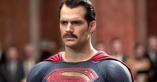 Mustache Meme - henry cavill s mustache has naturally led to many a suave superman