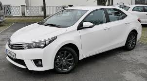 toyota corolla mexico toyota looks forward to truck potential suv production in mexico