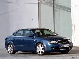 2004 Audi A4 Interior Audi A4 2004 Wallpaper
