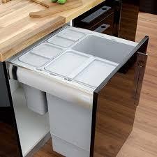 kitchen bin ideas best 25 integrated kitchen bins ideas on integrated