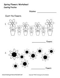 7 best images of spring printable activity worksheet free