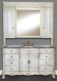 Single Sink Bathroom Vanities Home Design Ideas - White single sink bathroom vanity