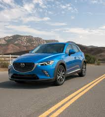 who manufactures mazda 2016 mazda cx 3 moving in fast compact segment bonus wheels