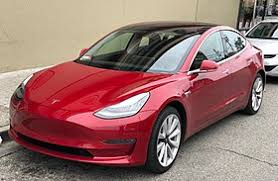 tesla model 3 cost uk with 100 more info
