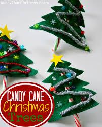 christmas remarkable christmas tree craft ideas best diy on