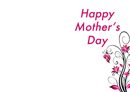 mothers day card printable mothers day cards happy mothers day 2016