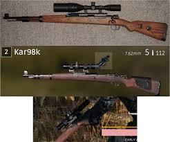 pubg 8x scope range has nobody ever noticed that the 8x scope attached is the wrong