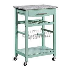 granite kitchen islands u0026 carts you u0027ll love wayfair
