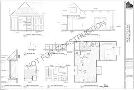 free floor plans free floor plans for an accessory dwelling or guest house