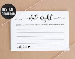 date night jar etsy
