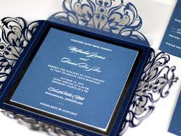 wedding invitations queensland 170 best navy blue wedding invitations images on navy