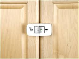 magnetic cabinet locks no drill child proof cabinet locks s ctchy no drilling home depot magnetic