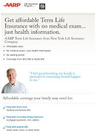 aarp term life insurance quotes enchanting aarp life insurance not always a great deal for seniors