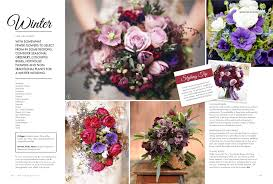 Wedding Flowers Magazine Floral Verde Llc Press