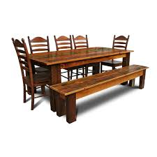 handcrafted rustic cypress tables all wood furniture company