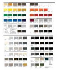 paint color chart ppg ideas ppg automotive paint 2017 2018 best