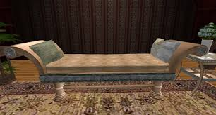 Second Life Marketplace  DR Designs Ancient Roman Furniture - Sofa and couch designs