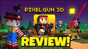 halloween pixel background pixel gun 3d new halloween update 11 1 0 review new guns