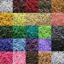 basket fillers 12oz 24 colors u gift basket shred crinkle paper grass