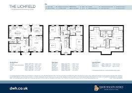 bollin park floor plans wilmslow cheshire