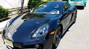 porsche cayman 2015 black 2015 black porche cayman s youtube