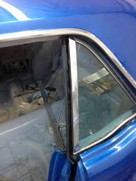 mustang quarter mustang ford tooling quarter window weatherstrip 1965 1968