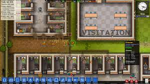 prison architect review u2013 sing sing its praises or shank it in the