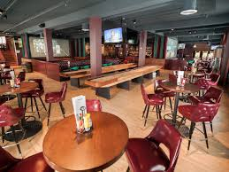 Levis 4 Floors Powell by 18 Of Sf U0027s Best Sports Bars