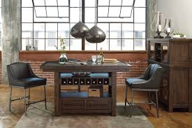 top picks to inspire an urban industrial home ashley furniture