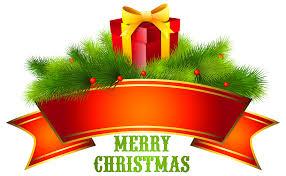merry text decor png clipart best web clipart