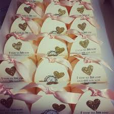 50th wedding anniversary party favors red princess designs