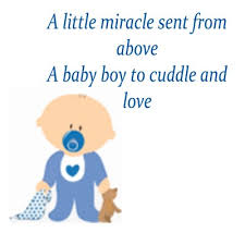 baby boy sayings photo baby shower poems sayings image