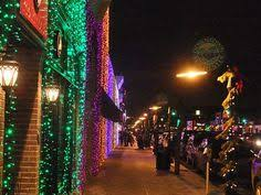 Rochester Michigan Christmas Lights by Downtown Rochester Mi Christmas Lights So Pretty Favorite