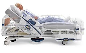 Stryker Frame Bed Stryker S3 Stryker Patient Care United States