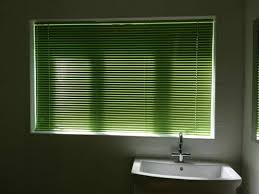 how to lime green venetian blinds may make your room bright 17