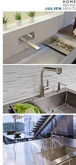 Julien Kitchen Sink Julien Kitchen Sinks Handcrafted Kitchen Sinks In Stainless Steel