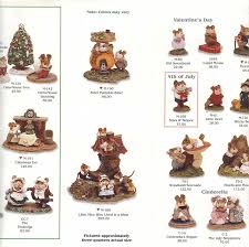 1993 wee forest folk catalog