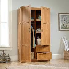 sauder kitchen furniture amazing sauder 414273 beginnings wardrobestorage cabinet in
