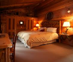 Log Home Decorating Ideas by Cabin Bedroom Decorating Ideas Home Design Ideas