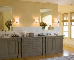 bathroom cabinets painting ideas brilliant painted bathroom cabinet best tips painting bathroom