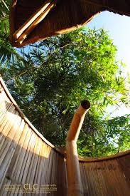 Small Cottage by Small Cottage Bamboo Earth Architecture Chiangmai Life